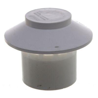 Sombrero PVC 63 mm