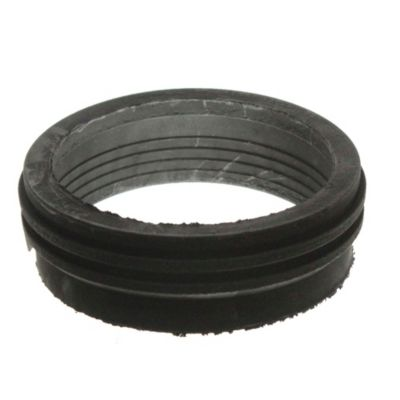 Aro de transición de PVC 110 mm