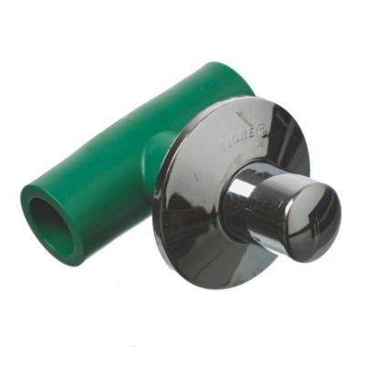 Válvula esférica de 25 mm