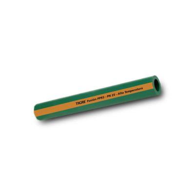 Tubo pn 20 de 50 mm x 4 m