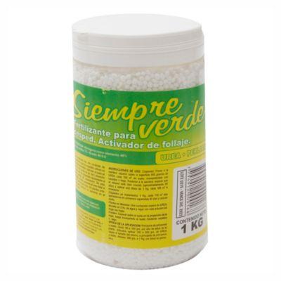 Fertilizante urea perlada
