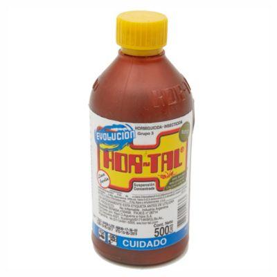 Hormiguicida-insecticida liquido 500 cm3