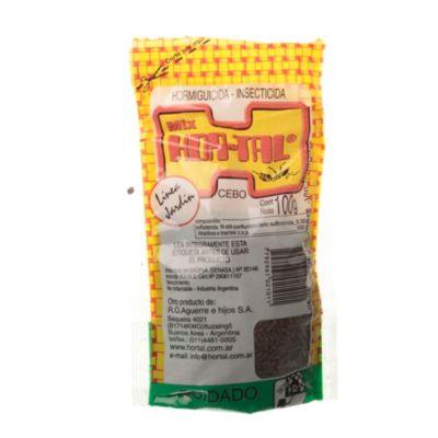 Cebo hormiguicida-insecticida 100 g