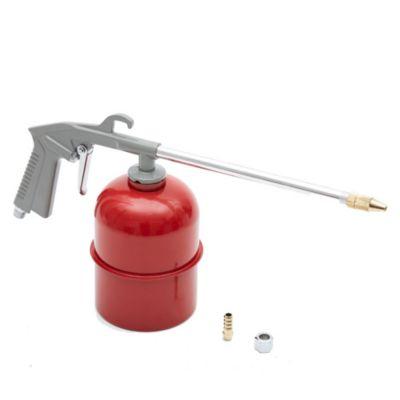 Pistola para rociar