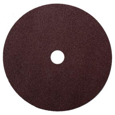Disco fibra fenobond óxido de aluminio 50 gr