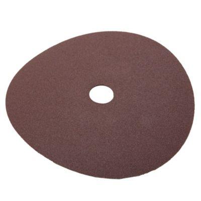 Disco fibra fenobond óxido de aluminio 80 gr