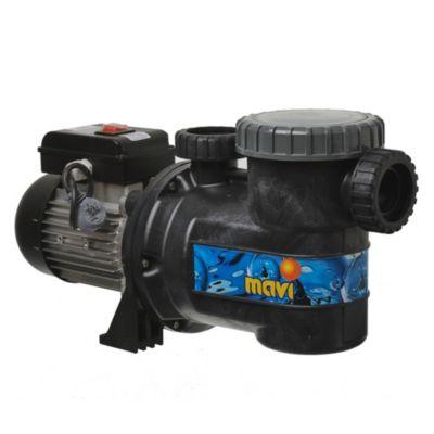 Bomba autocebante plástica 1/2 hp