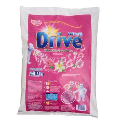 Jabón en polvo Matic Bri 10 kg
