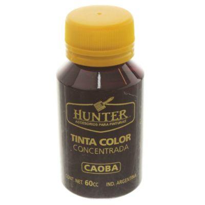 Tinta colorante para madera caoba 60 cm3
