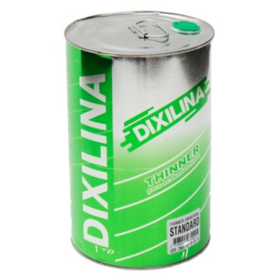 Diluyente thinner standard 4 l