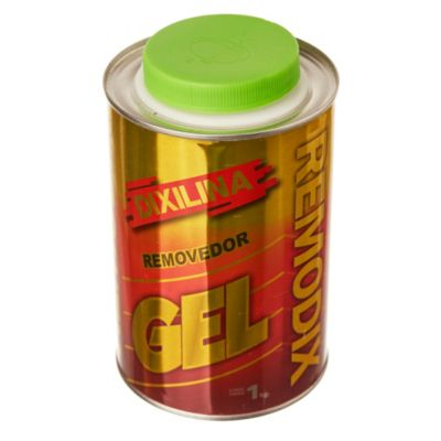 Removedor especial gel 1 kg