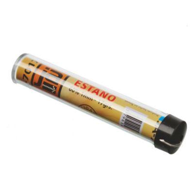 Rollo de estaño 60/40 1 mm 17 g