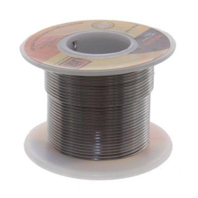 Rollo de estaño 60/40 1 mm 100 g