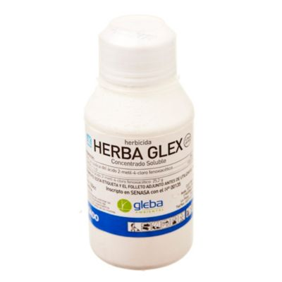 Herbicida herba