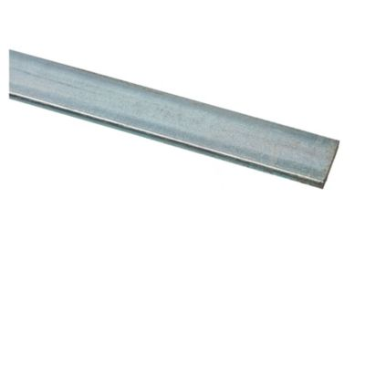 Planchuela galvanizada 1.50 m