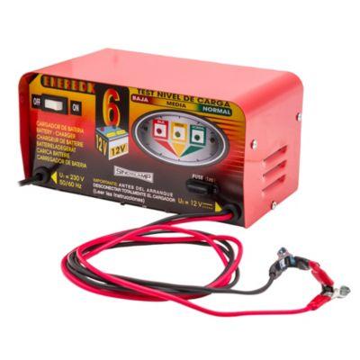 Cargador de batería enerbox 6