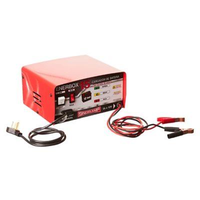 Cargador batería port enerbox 15