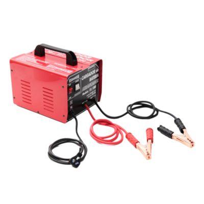 Cargador de batería con arrancador 300