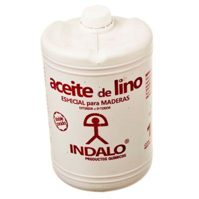 Aceite de lino doble cocido 1 l