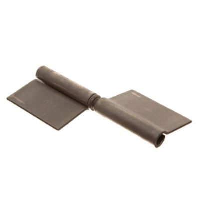Bisagra para soldar reforzada 100 x 33 x 33 mm