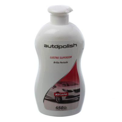 Autopolish bicapa 0.45 l