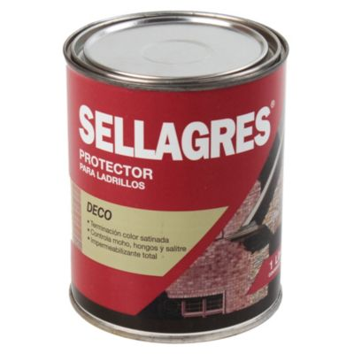 Protector hidrorrepelente sellagres decorativo ...
