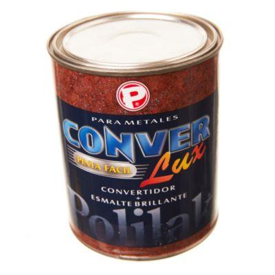 Esmalte convertidor de óxido converlux blanco 1 l