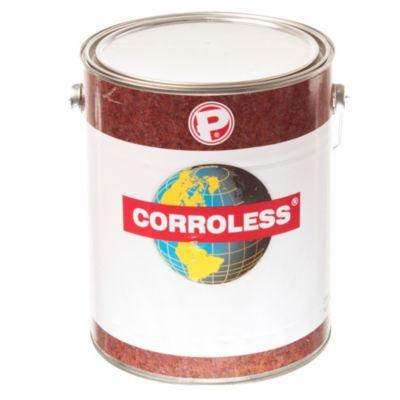 Fondo para galvanizado corroless 4 l