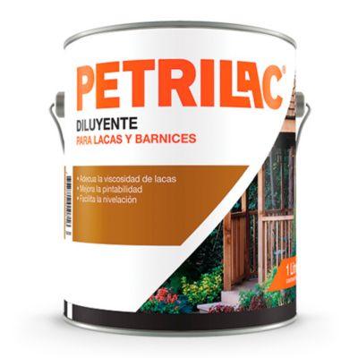 Diluyente melacrílico 1 l