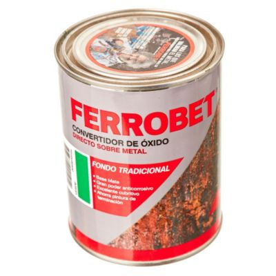 Convertidor de xido ferrobet verde 0 5 l - Convertidor de oxido ...