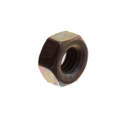 Tuerca hexagonal métrica M6 por 2 u