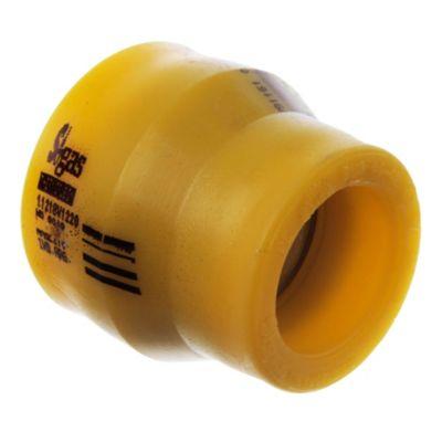 Cupla de reducción de 32 x 25 mm