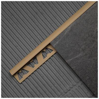 Guardacanto PVC Blanco 9 mm