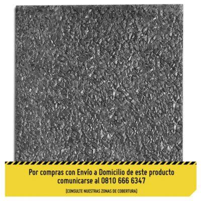 Baldosón granito lavado negra córdoba 40 x 40 cm