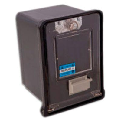Caja para Medidor Trifásico con Sistema de Reseteo