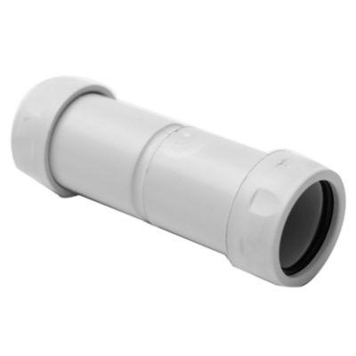 Unión caño rígido / caño rígido ip65 25 mm