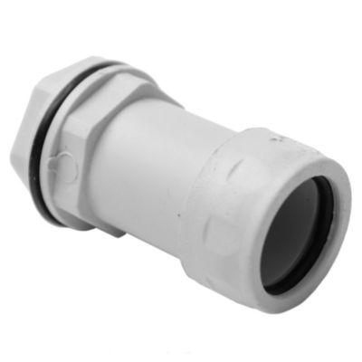 Conector caño rígido / caja ip65 20 mm