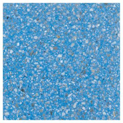 Placa para piso 30 x 30 azul claro 0.54 m2