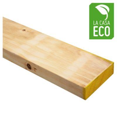 Machimbre madera de pino g2