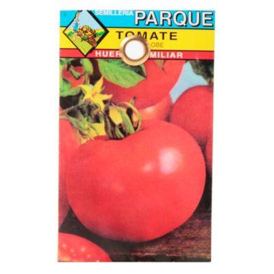 Semilla hortaliza tomate