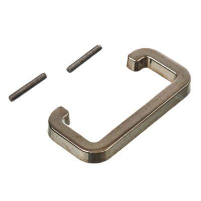Letra -C- Bronce 6 cm