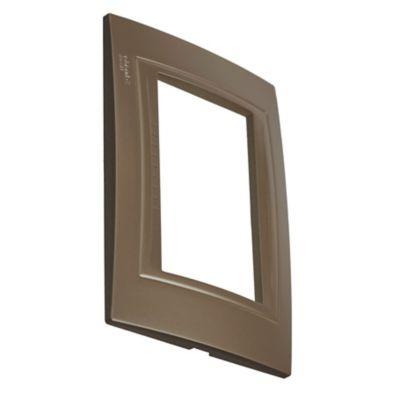 Tapa rectangular malta réflex