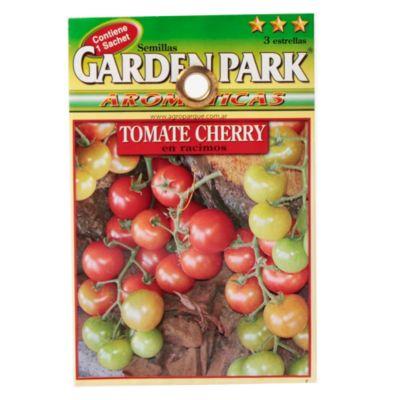 Semilla aromáticas tomate cherry