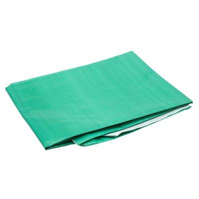 Cobertor con ojales 2,00 x 2,95 m