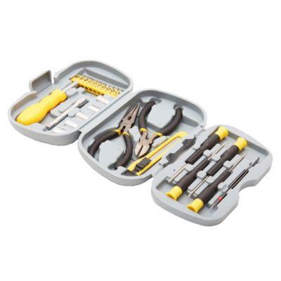 Juego de herramientas Multipropósito 26 piezas