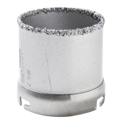 Mecha copa estándar diamantada 67 mm