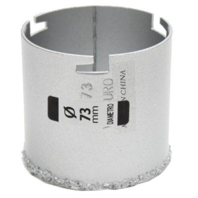 Mecha copa estándar diamantada 73 mm