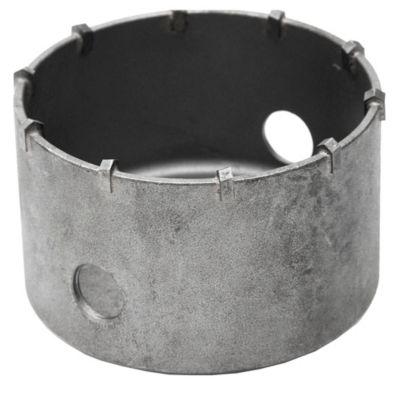 Mecha copa estándar diamantada M22 100 mm