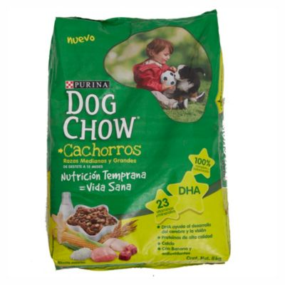Alimento para Perro Cachorro 8 Kg