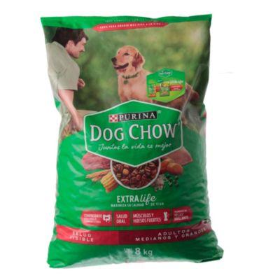 Alimento para Perro Adulto 8 Kg